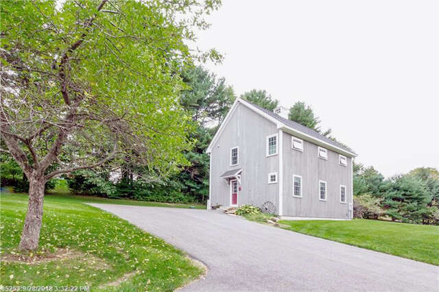 Single Family for Sale at 73 Boothby Road Kennebunk, Maine 04043 United States