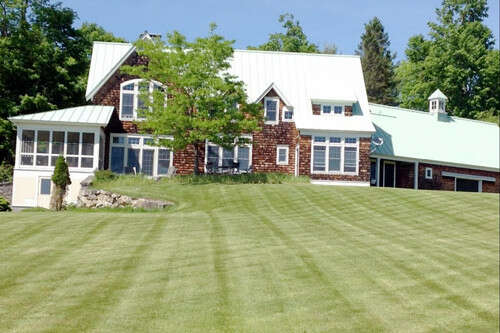 Single Family for Sale at 336 High Ridge Road Burke, Vermont 05871 United States