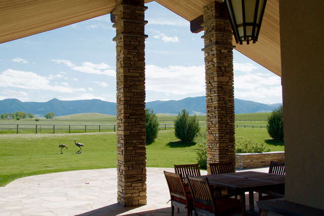 Single Family for Sale at Beckton Hall Ranch Sheridan, Wyoming 82801 United States