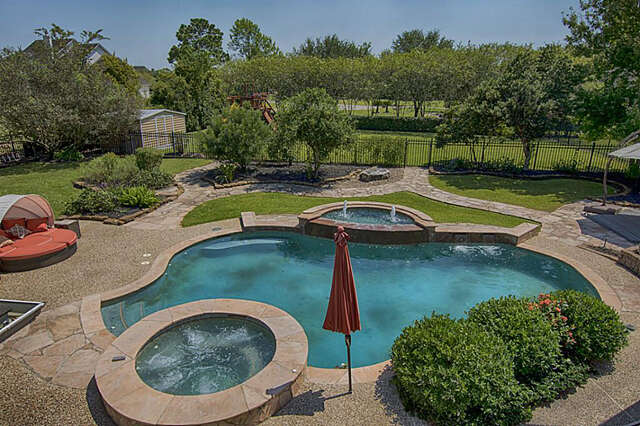 Single Family for Sale at 3709 Pine Chase Drive Pearland, Texas 77581 United States