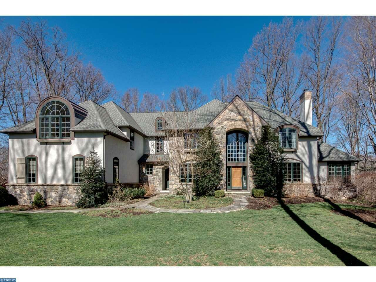 Single Family for Sale at 3385 Lace Leaf Drive Doylestown, Pennsylvania 18902 United States