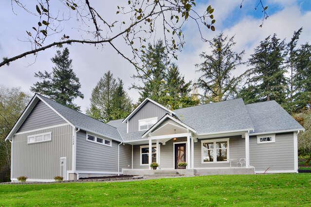 Single Family for Sale at 7554 NE Emerald Wy Bainbridge Island, Washington 98110 United States