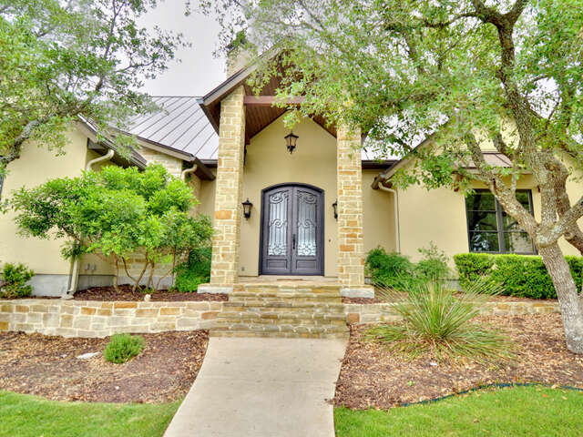 Single Family for Sale at 241 N. Majestic View Comfort, Texas 78013 United States