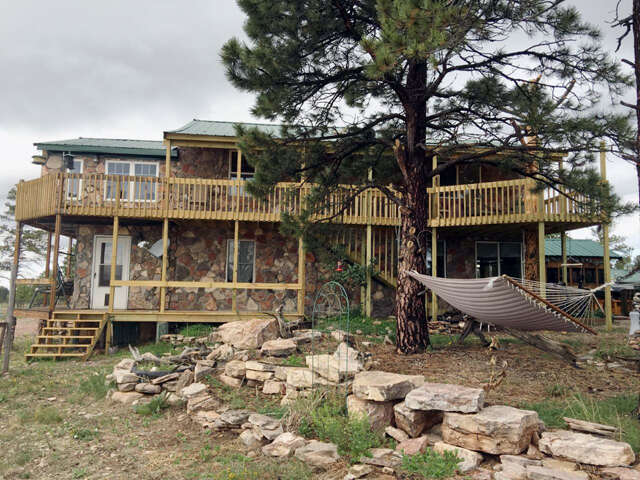 Single Family for Sale at 24944 Hwy 85 Four Corners, Wyoming 82715 United States