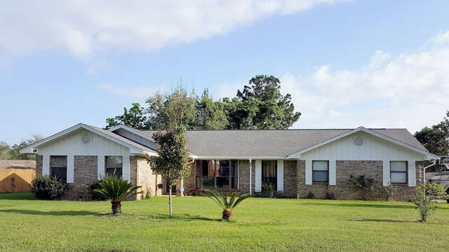 Real Estate for Sale, ListingId:44878252, location: 5214 TERI Lane Panama City 32404