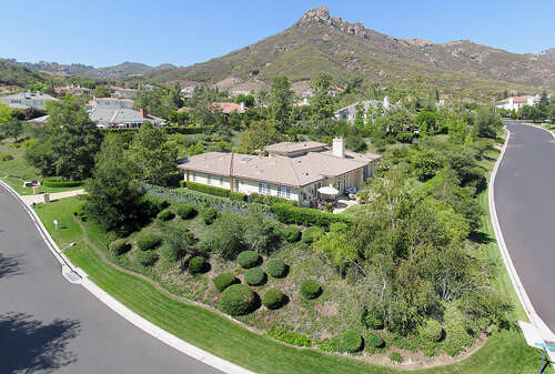 Additional photo for property listing at 4183 Churchill Drive  Newbury Park, California 91320 United States