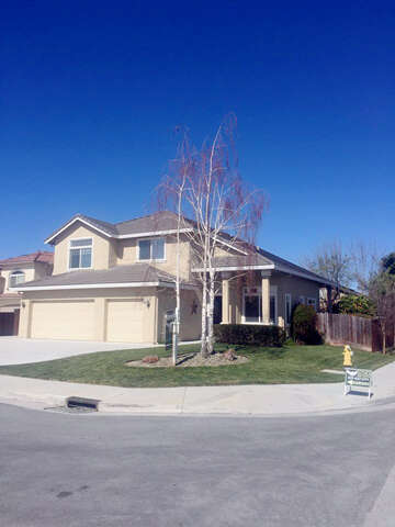 Single Family for Sale at 1698 San Pablo Ct Hollister, California 95023 United States