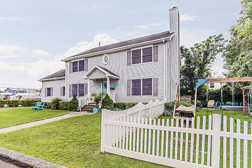 Single Family for Sale at 4 Cherry Street Monmouth Beach, New Jersey 07750 United States