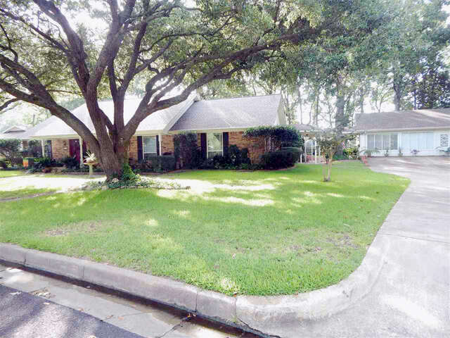 Home Listing at 4816 Kidd Drive, TYLER, TX