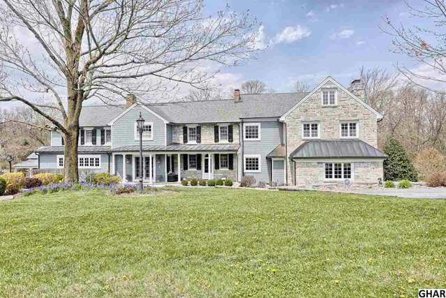 Single Family for Sale at 101 Spanglers Mill Rd, Lot 1 A New Cumberland, Pennsylvania 17070 United States