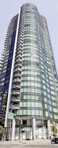 Condominium for Sale at 301 Main #19 F San Francisco, California 94105 United States