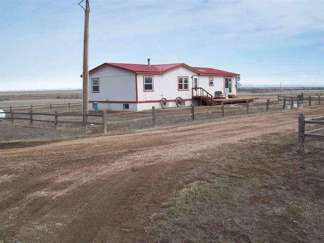 Single Family for Sale at 22232 Brehm Rd Box Elder, South Dakota 57719 United States