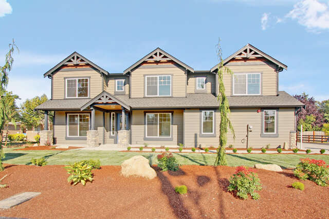 Single Family for Sale at 10803 204th Ave SE Snohomish, Washington 98290 United States