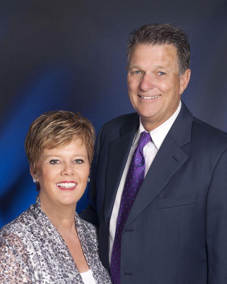 Vickie & Chuck Bailey