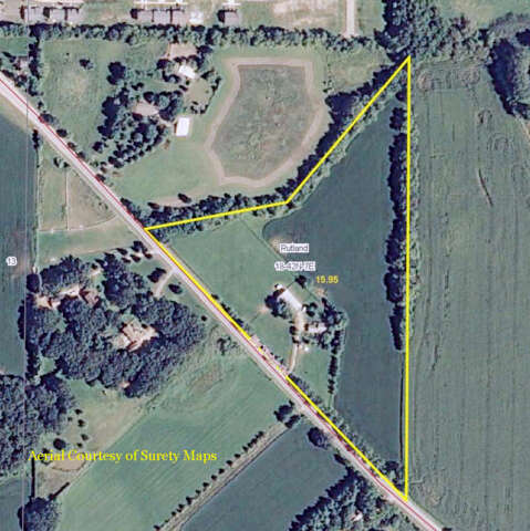 Land for Sale at 17n545 Big Timber Road Hampshire, Illinois 60140 United States