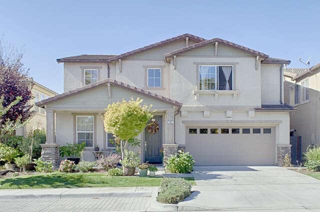 Single Family for Sale at 16 La Hacienda Way Watsonville, California 95076 United States