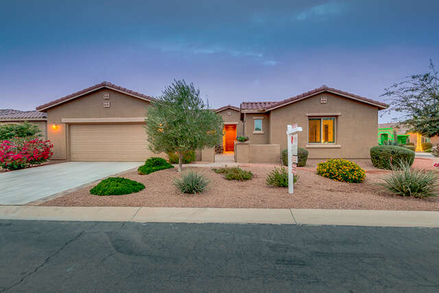 Real Estate for Sale, ListingId:48894302, location: 41998 W Baccarat Drive Maricopa 85138