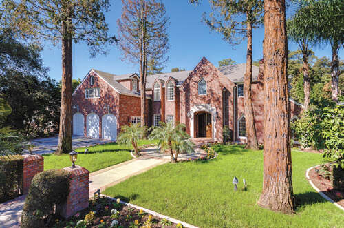 Single Family for Sale at 4364 Beulah Drive La Canada Flintridge, California 91011 United States