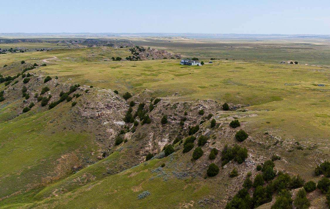 Single Family for Sale at Hoy Tea Kettle Ranch Torrington, Wyoming 82240 United States