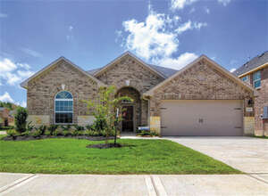 Featured Property in Katy, TX 77493