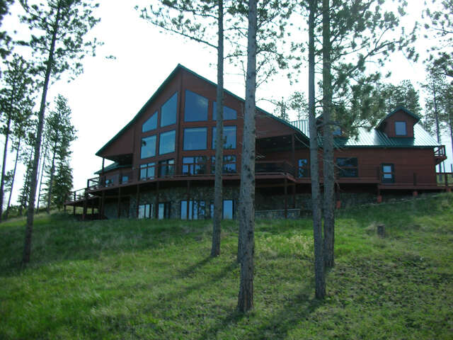 Single Family for Sale at 11141 Raspberry Heights Lane Lead, South Dakota 57754 United States