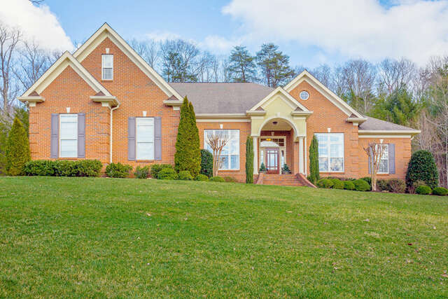 Single Family for Sale at 36 Ridgerock Signal Mountain, Tennessee 37377 United States