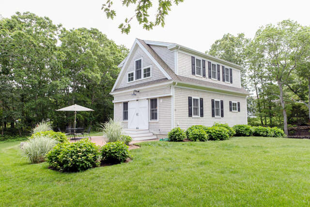 Single Family for Sale at 22 Longhill Drive East Sandwich, Massachusetts 02537 United States