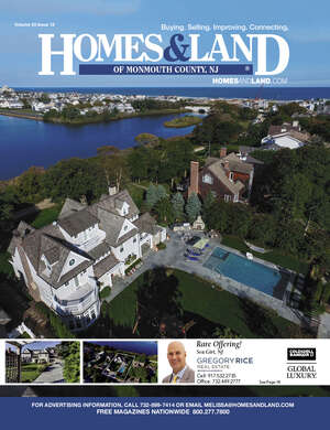 Homes & Land of Monmouth County