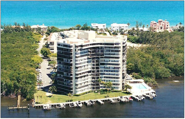 Real Estate for Sale, ListingId:44768089, location: 3912 S Ocean Boulevard #406 Highland Beach 33487