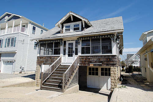 Single Family for Sale at 40 3rd Avenue Normandy Beach, New Jersey 08739 United States
