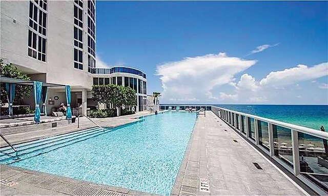 Condominium for Sale at 15901 Collins Avenue #405 Sunny Isles Beach, Florida 33160 United States