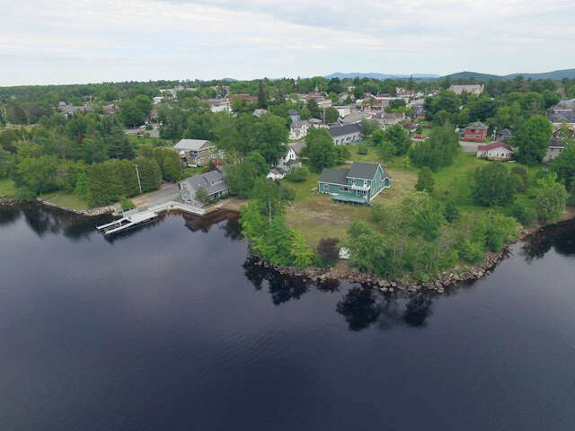 Single Family for Sale at 10 Wawbeek Ave. Tupper Lake, New York 12986 United States