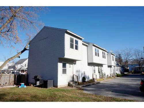 Multi Family for Sale at 237 Elmwood Avenue Burlington, Vermont 05401 United States