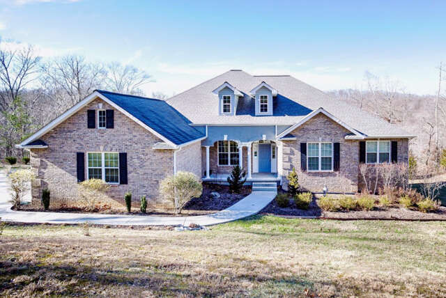 Single Family for Sale at 403 Shanghai Landing Lane Lafollette, Tennessee 37766 United States