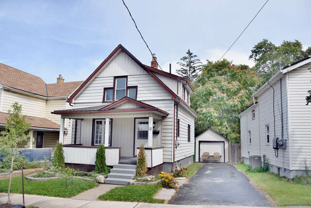 Real Estate for Sale, ListingId:45648919, location: 12 Tasker Street St Catharines