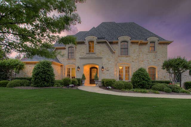 Single Family for Sale at 4009 Chimney Rock Dr Flower Mound, Texas 75022 United States