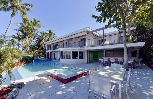 Single Family for Sale at 140 Madeira Road Islamorada, Florida 33036 United States