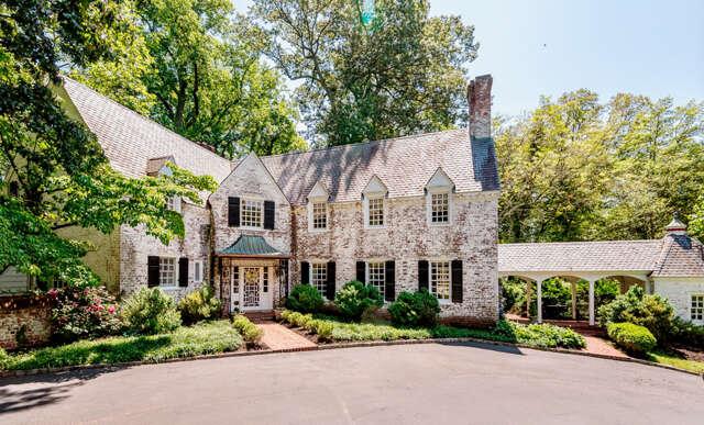 Single Family for Sale at 18 Hampton Hills Lane Richmond, Virginia 23226 United States