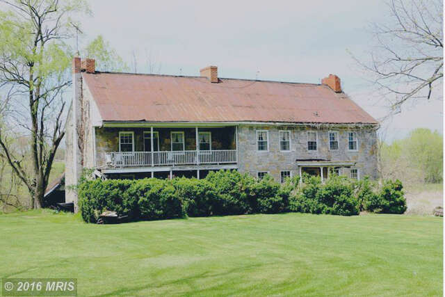 Single Family for Sale at 7608 University Road Boonsboro, Maryland 21713 United States