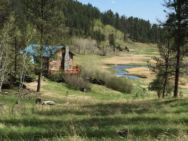 Single Family for Sale at 24662 Saginaw Road Custer, South Dakota 57730 United States