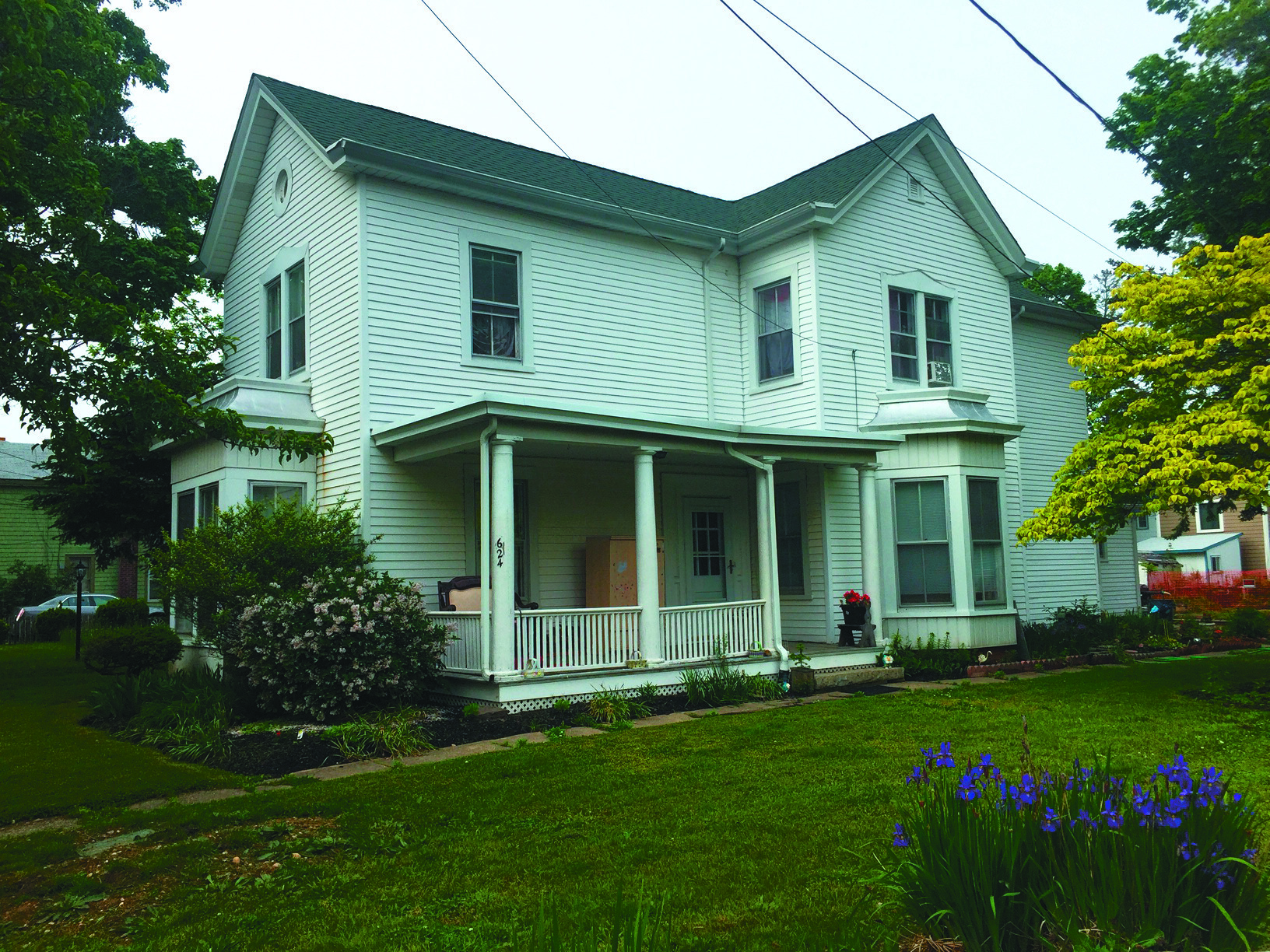 Single Family for Sale at Address Not Listed Greenport, New York 11944 United States
