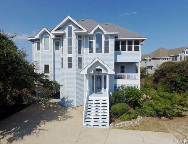 Real Estate for Sale, ListingId:41011543, location: 445 Myrtle Pond Road Corolla 27927