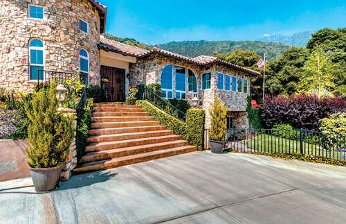 Single Family for Sale at 38438 Wild Lilac Pt. Oak Glen, California 92399 United States