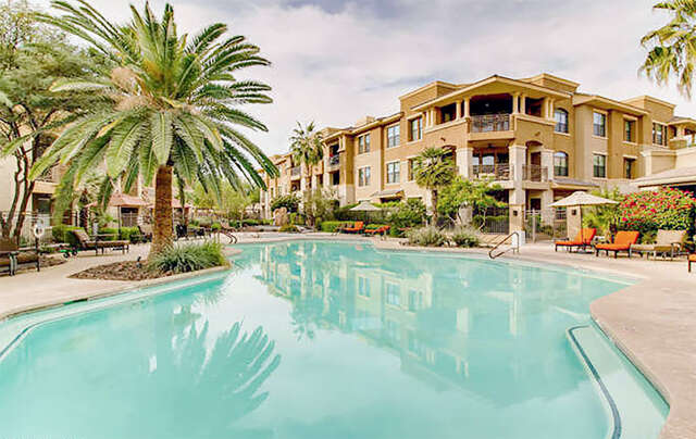 Single Family for Sale at 7601 E Indian Bend Road Scottsdale, Arizona 85250 United States