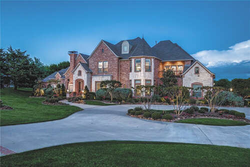 Single Family for Sale at 1320 Winding Creek Road Prosper, Texas 75078 United States