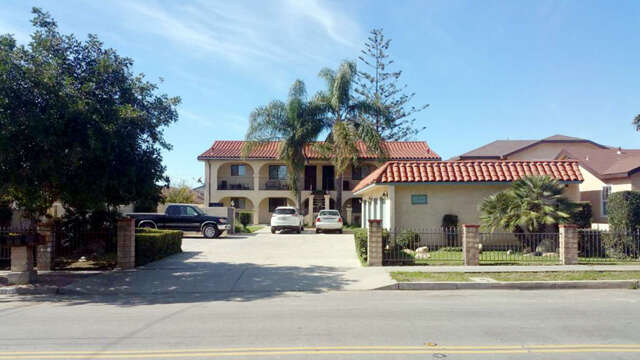 Single Family for Sale at 126 N 12th St, Santa Paula, California 93060 United States