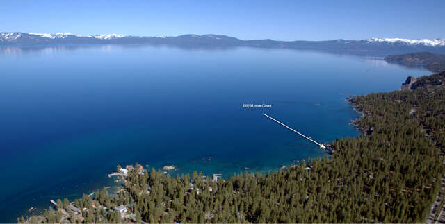 Single Family for Sale at 1100 Myron Ct Zephyr Cove, Nevada 89448 United States
