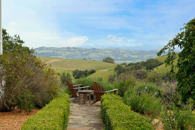 Single Family for Sale at 2347 Sweetwater Springs Road Healdsburg, California 95448 United States