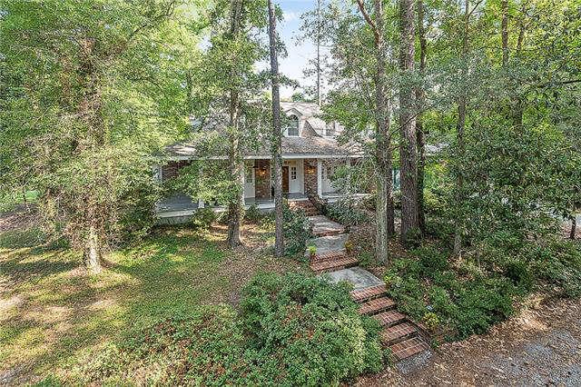 Single Family for Sale at 71015 Riverside Drive Covington, Louisiana 70433 United States