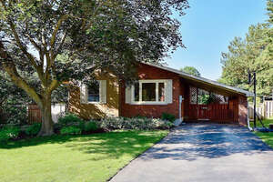 Featured Property in Peterborough, ON K9H 6T2